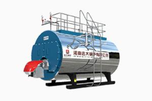 WNS系列燃油气尊龙官网使用访问zd207