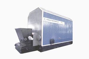 YLW系列燃煤/生物质导热油尊龙官网使用访问zd207