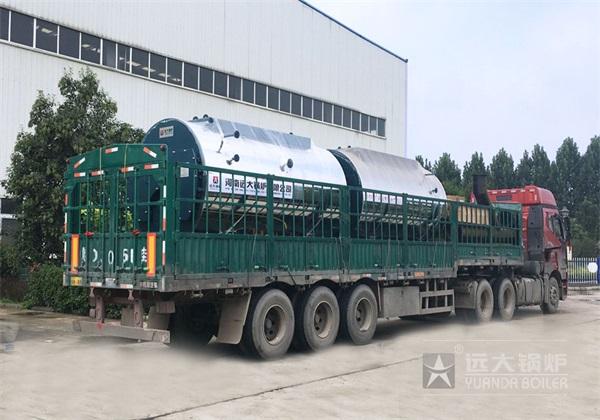 2吨天然气尊龙客服发往吉林白城