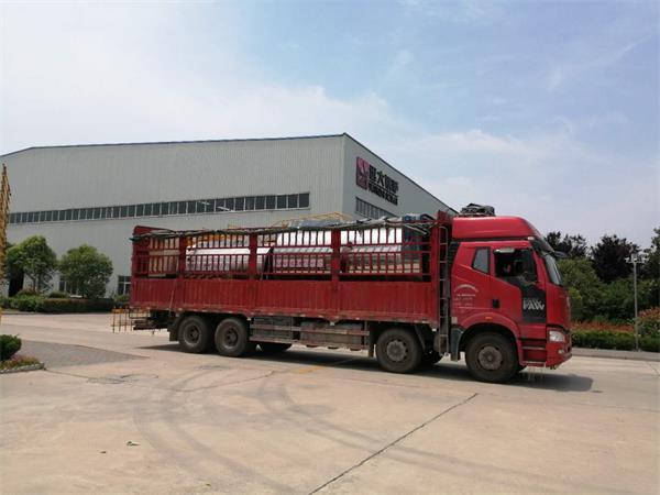 新疆伊犁2台冷凝燃气尊龙客服按时发货