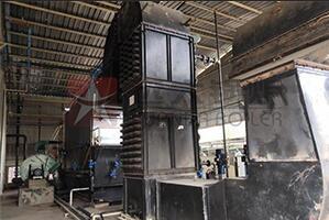 印度尼西亚饮料厂10吨生物质尊龙客服