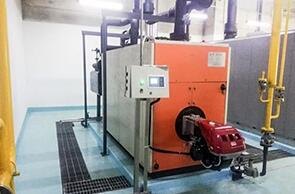 0.7MW燃气真空热水尊龙官网使用访问zd207昆明京东方项目