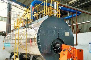广东建材厂南珠管桩6吨燃气尊龙官网使用访问zd207
