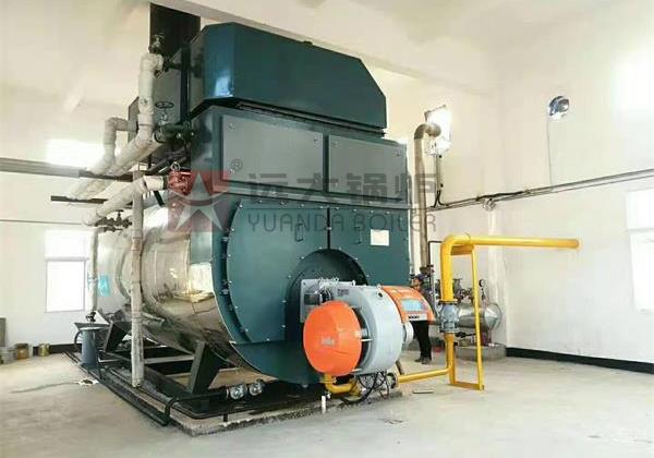 10吨燃气一体冷凝尊龙官网使用访问zd207江西海汇龙洲锂业项目