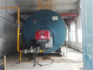 陕西宏大科工贸供暖10吨燃气热水尊龙官网使用访问zd207