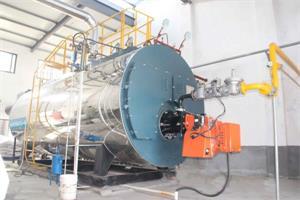 陕西造纸厂残联龙源造纸8吨燃气尊龙官网使用访问zd207