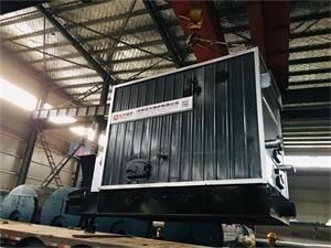 700KW生物质导热油尊龙官网使用访问zd207出口印尼